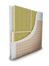 Евроизол ЭКО-40 1000х600х50 плотность 30-35 кг./м³