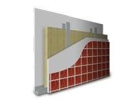 Евроизол НК-40 1000х600х50 плотность 40 кг./м³